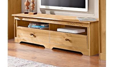 Home affaire Lowboard »Sofia«, Breite 160 cm kaufen