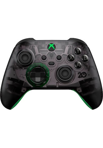 Xbox Wireless-Controller »20th Anniversary Special Edition« kaufen