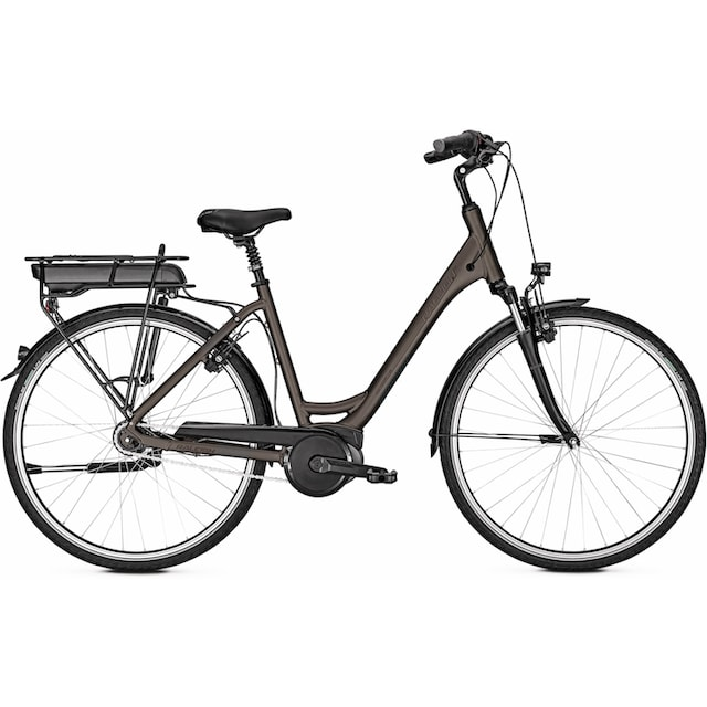 Raleigh E-Bike »Cardiff 7 HS«, 7 Gang 250 W