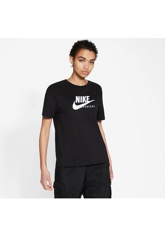 Nike Sportswear T-Shirt »Nike Sportswear Heritage Women's Short-sleeve Top« kaufen