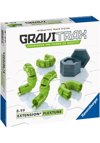 Ravensburger Kugelbahn »GraviTrax® FlexTube«, Made in Europe; FSC® - schützt Wald -... kaufen