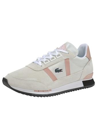 Lacoste Sneaker »PARTNER RETRO 120 1 SFA« kaufen