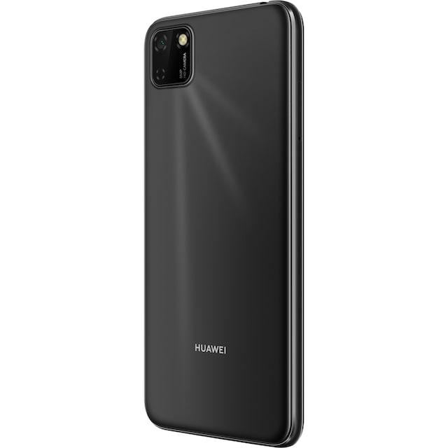 Huawei Y5P Smartphone (13,84 cm / 5,45 Zoll, 32 GB, 8 MP Kamera)