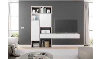 fif möbel Wohnwand »TORO 671« kaufen
