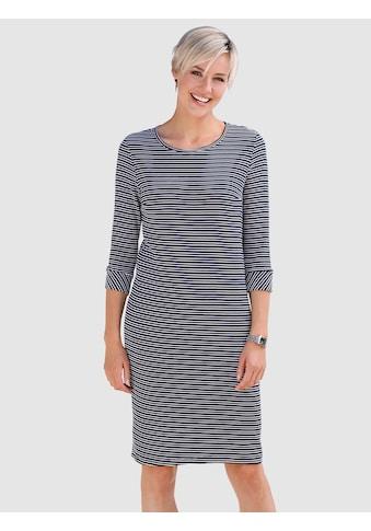 Dress In Kleid mit Streifendesign kaufen