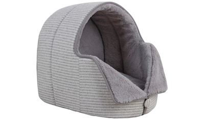 SILVIO DESIGN Hundehöhle und Katzenhöhle »Oskar«, BxLxH: 39x37x40 cm kaufen