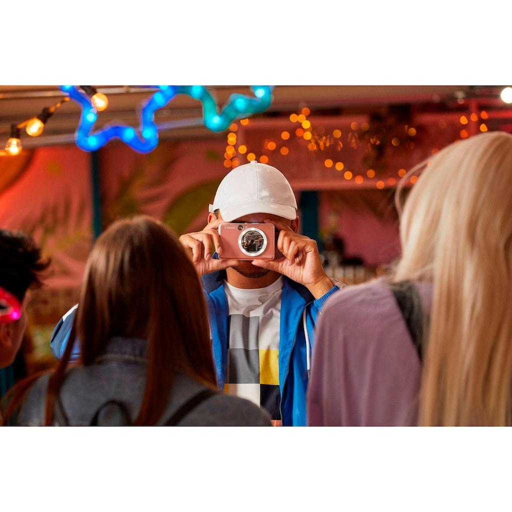 Canon Sofortbildkamera »Zoemini S«, Bluetooth-NFC