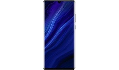 """Huawei Smartphone »P30 Pro NEW EDITION«, (16,43 cm/6,47 """" 256 GB Speicherplatz, 40 MP Kamera), 24 Monate Herstellergarantie kaufen"""