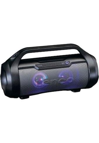 Lenco »SPR - 070« Bluetooth - Lautsprecher (Bluetooth, 15 Watt) kaufen