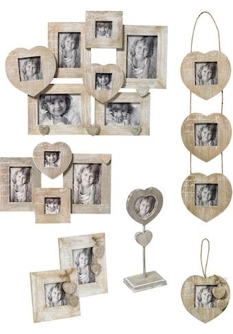 Walther Bilderrahmen »Le Coeur Portr.- Galerierahmen«, (1 St.) kaufen