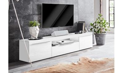 borchardt Möbel Lowboard »DURBAN« kaufen