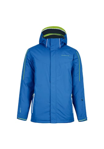 Dare2b Skijacke »Herren Synced Ski - Jacke mit Kapuze, wasserdicht« kaufen