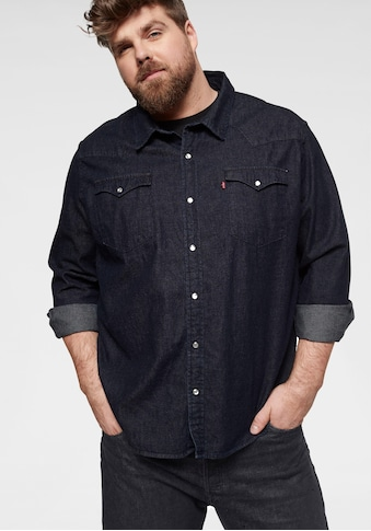 Levi's® Big and Tall Jeanshemd kaufen