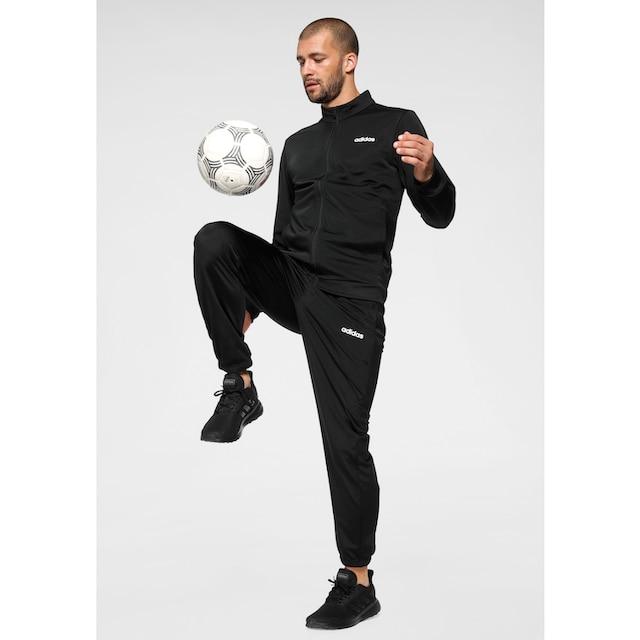 adidas Performance Trainingsanzug »TRACKSUIT LINEAR TRIC« (Set, 2 tlg.)