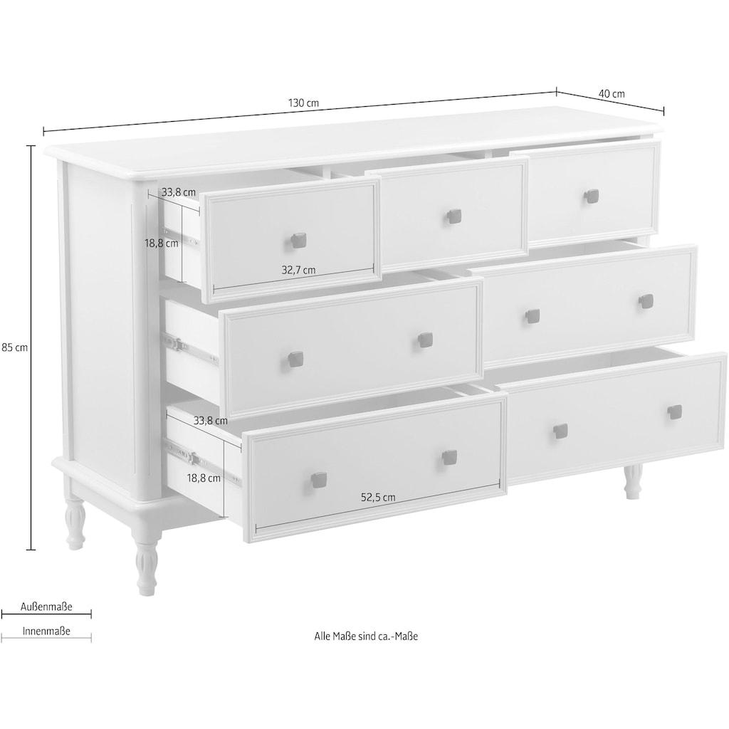 Home affaire Sideboard »Reine«