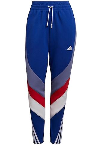 adidas Performance Jogginghose »Colorblock Hose« kaufen