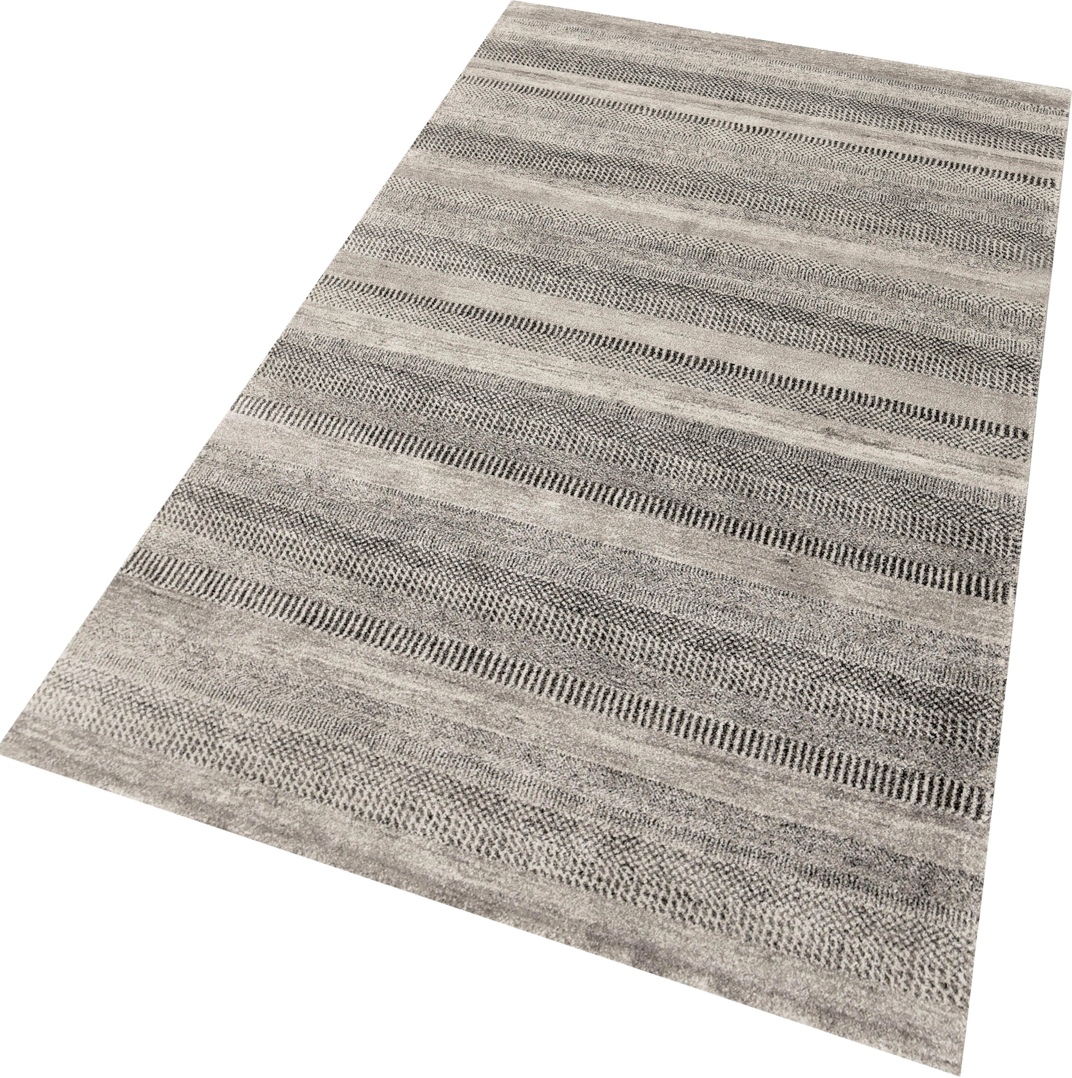 Teppich Milano 1451 merinos rechteckig Höhe 10 mm maschinell gewebt