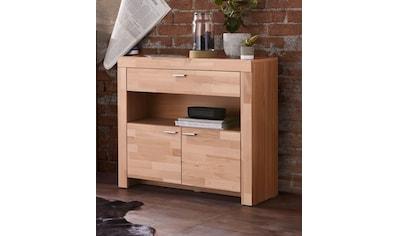 Premium collection by Home affaire Sideboard »Sintra«, Breite 90 cm kaufen