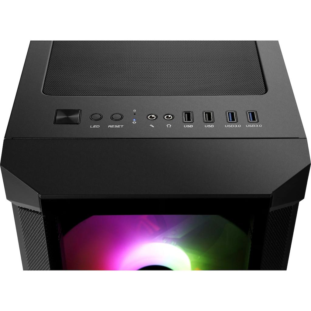 CSL Gaming-PC »HydroX V8112 Wasserkühlung«