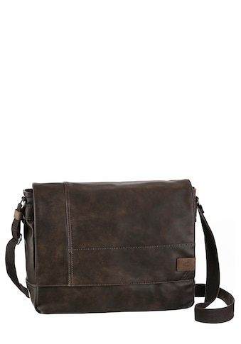 camel active Messenger Bag »LAOS« kaufen