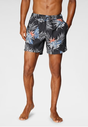 Quiksilver Boardshorts »BLACK PPARADISE EXPRESS VOLLEY« kaufen