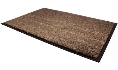 Primaflor-Ideen in Textil Fußmatte »CLEAN«, rechteckig, 9 mm Höhe, Schmutzfangmatte,... kaufen