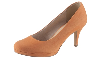 Tamaris Pumps »Jessa«, in eleganter Form kaufen