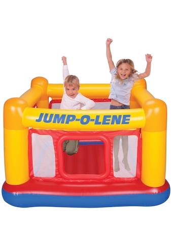Intex Hüpfburg »Jump-O-Lene Playhouse« kaufen