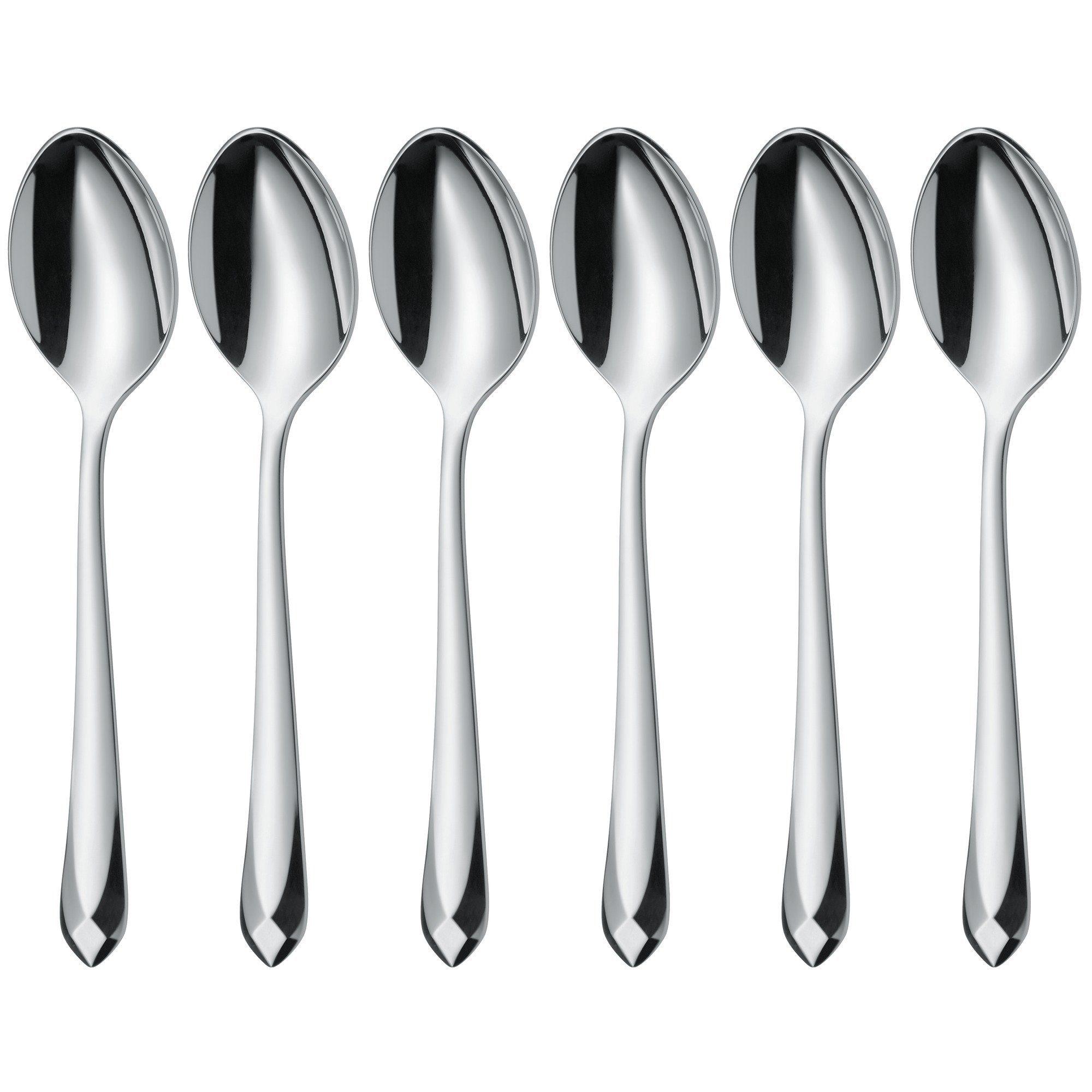 WMF Espressolöffel Jette Wohnen/Haushalt/Haushaltswaren/Besteck & Messer/Besteck-Einzelteile