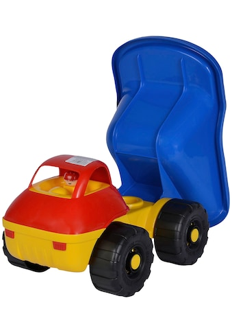 SIMBA Spielzeug-Radlader »LKW-Kipper Big Foot« kaufen