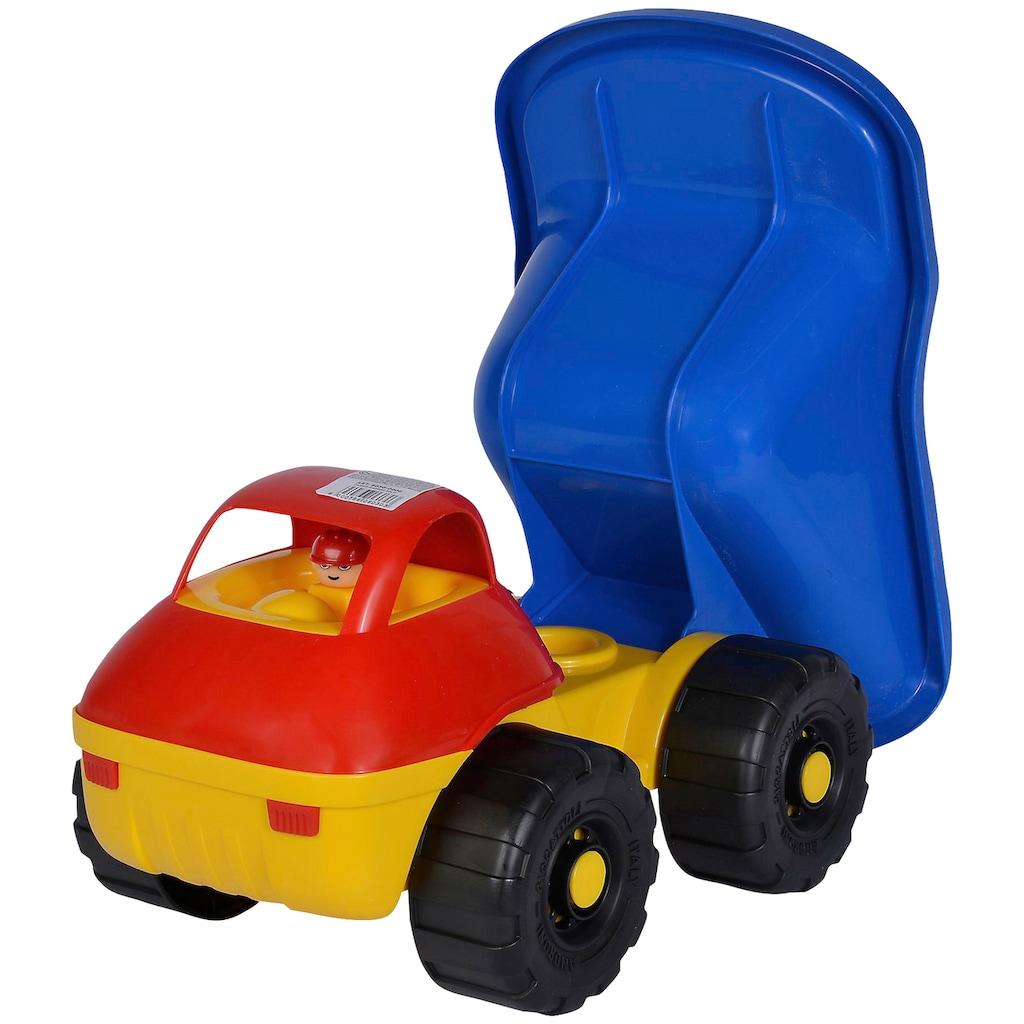 SIMBA Spielzeug-Radlader »LKW-Kipper Big Foot«