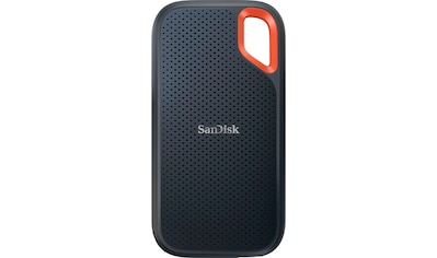 Sandisk »2020 Variante« externe SSD 2,5 '' kaufen