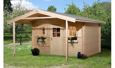 weka Gartenhaus »138 A Gr.2« kaufen