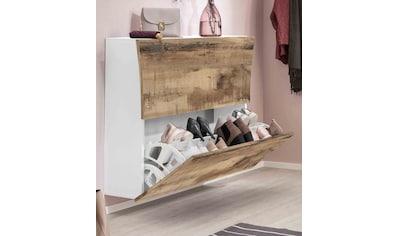Tecnos Schuhschrank »Arco«, mit Doppelschuhtrommeln kaufen