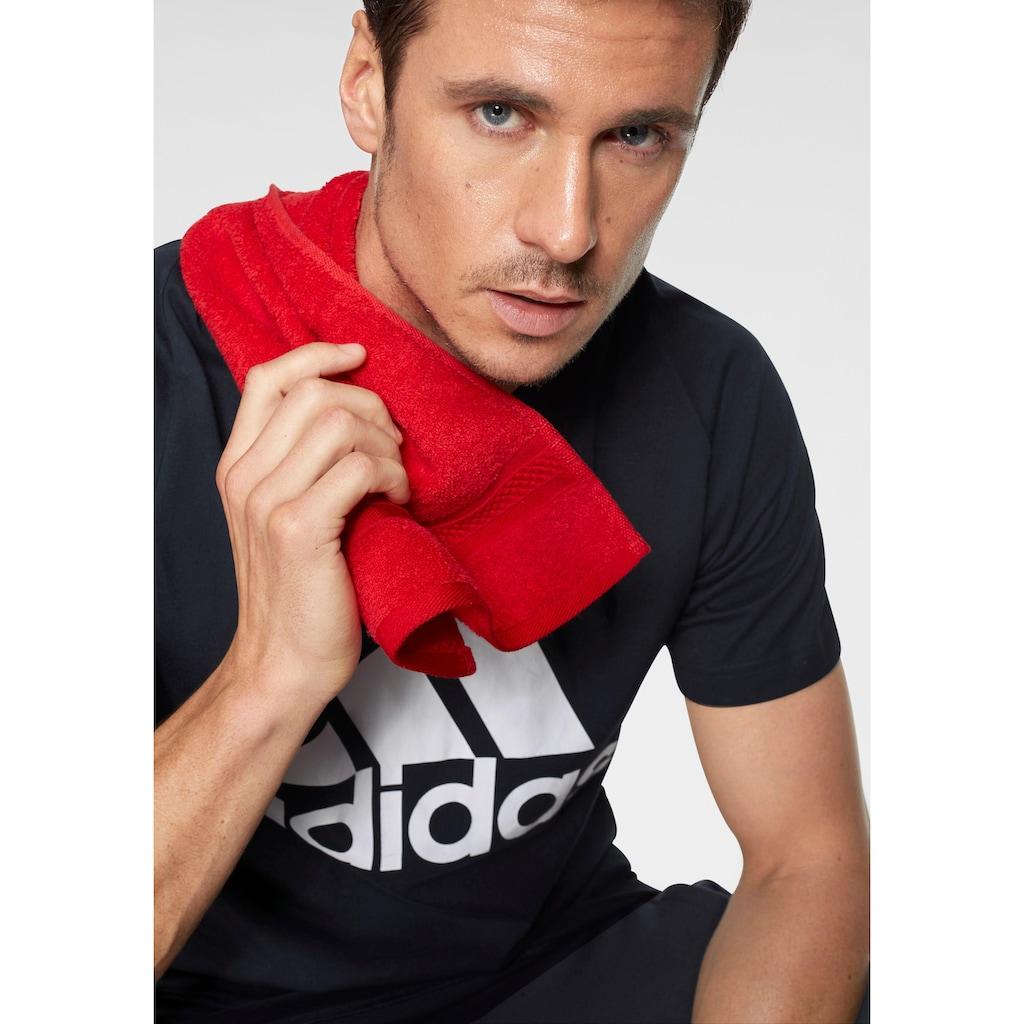 adidas Performance T-Shirt »MEN BATCH OF SPORTS TEE«
