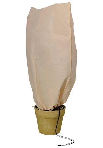 NOOR Winterschutzhaube , Größe L, Ø100 x 80 cm, 4 Stück kaufen