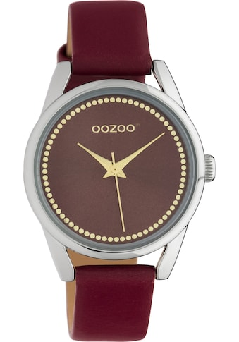 OOZOO Quarzuhr »JR310« kaufen