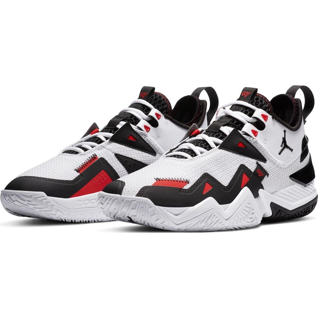 Jordan Basketballschuh »Westbrook One Take«