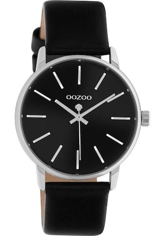 OOZOO Quarzuhr »C10724« kaufen