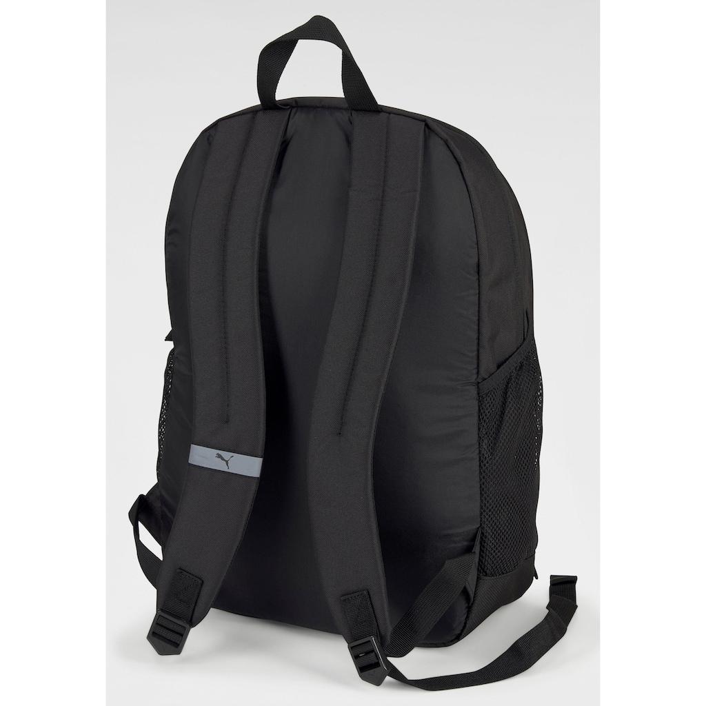 PUMA Sportrucksack »PUMA Buzz Backpack«