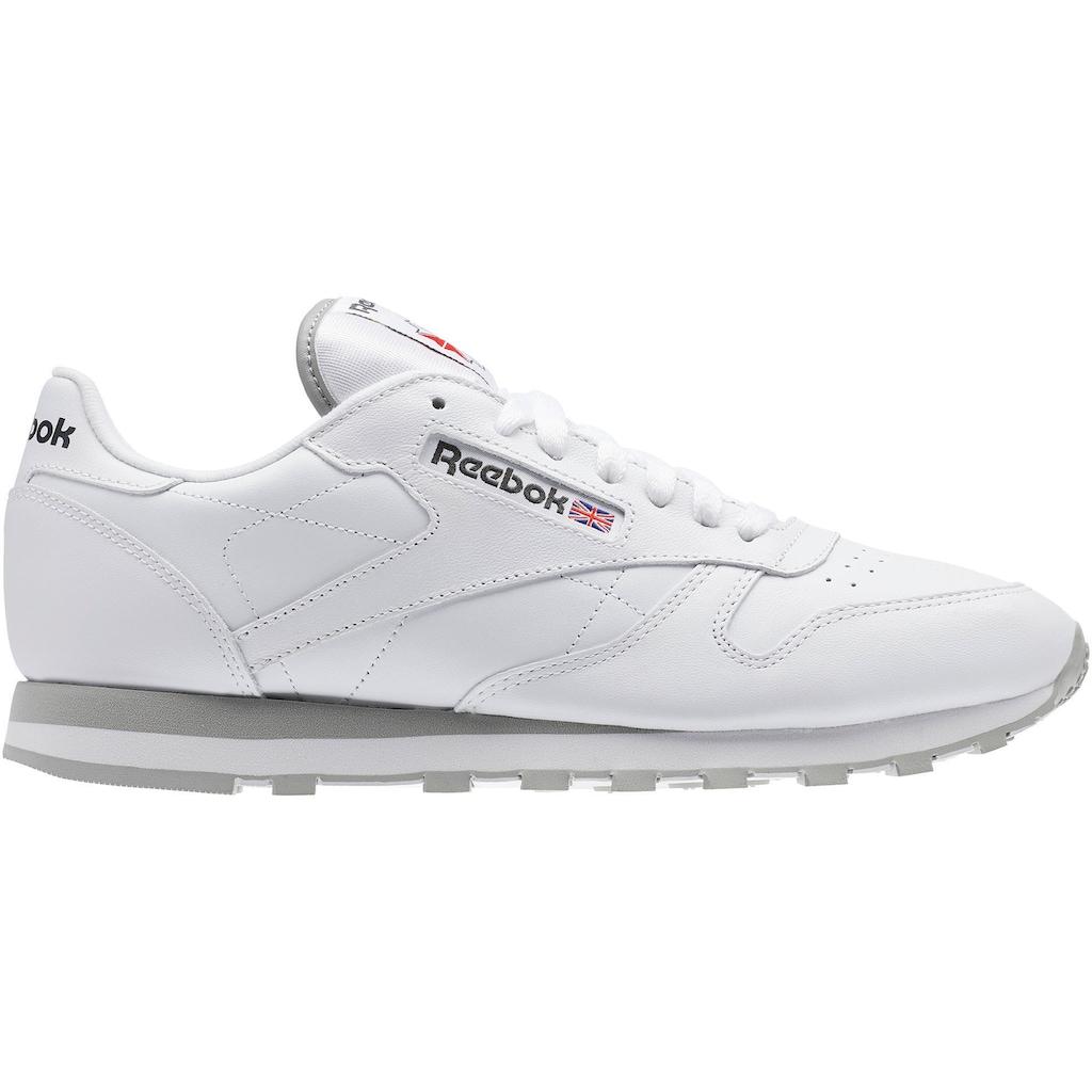 Reebok Classic Sneaker »Classic Leather M«