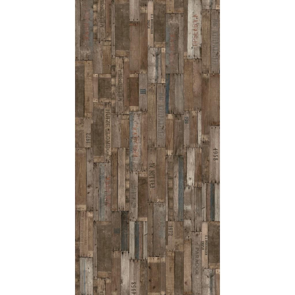 PARADOR Laminat »Trendtime 1 - Globetrotter Urban«, spezielle Trägerplatte, 1285 x 158 mm, Stärke: 8 mm