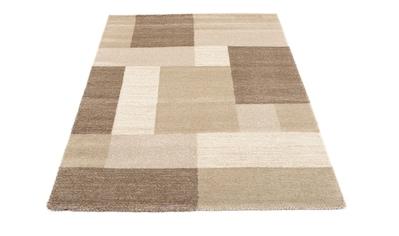 OCI DIE TEPPICHMARKE Teppich »Villa Lima«, rechteckig, 20 mm Höhe, Wohnzimmer kaufen