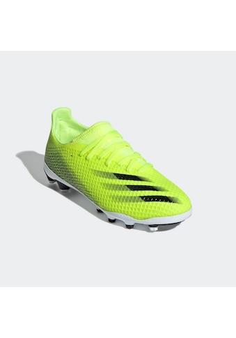 adidas Performance Fußballschuh »X GHOSTED 3 MG J« kaufen