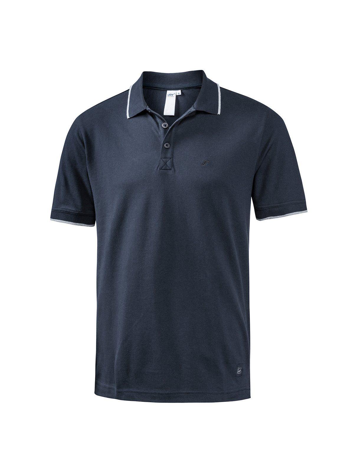 Joy Sportswear Poloshirt »IVAN« | Sportbekleidung > Sportshirts > Poloshirts | Blau | JOY SPORTSWEAR