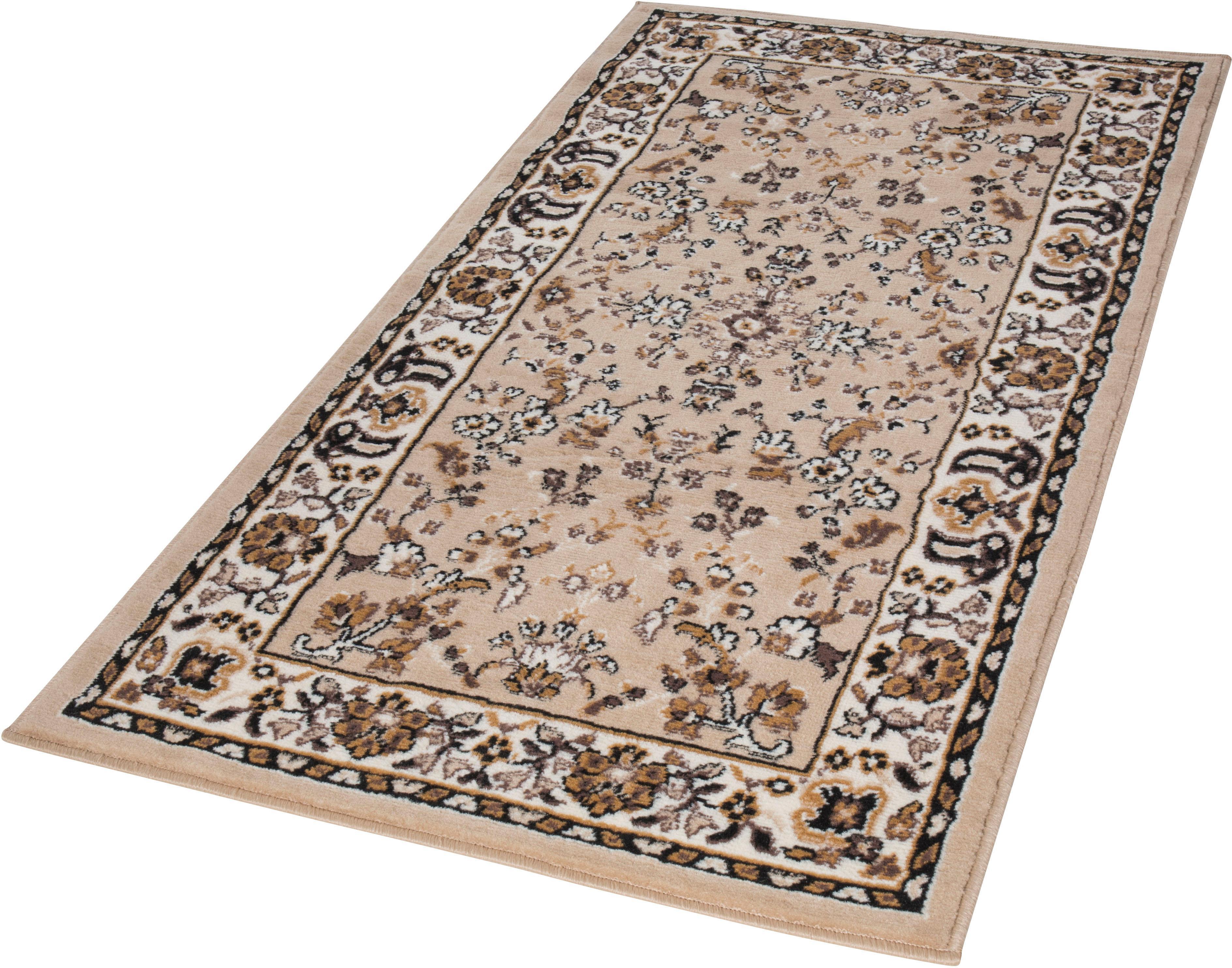 Teppich Orient Andiamo rechteckig Höhe 10 mm maschinell gewebt