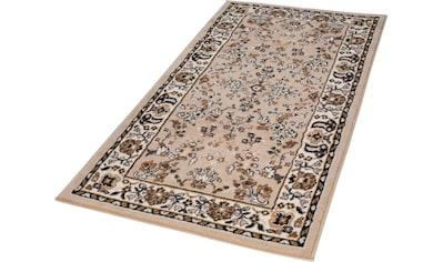Andiamo Teppich »Orient«, rechteckig, 10 mm Höhe, Orient-Optik, Wohnzimmer kaufen