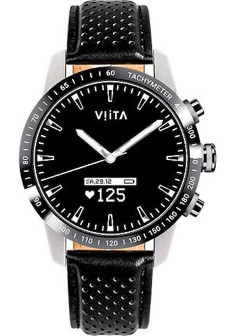 Viita Hybrid HRV Tachymeter Smartwatch kaufen