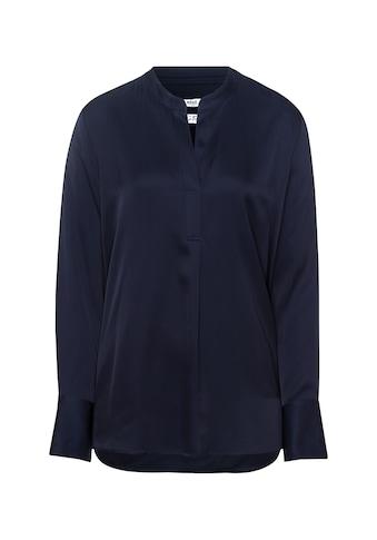 Brax Klassische Bluse »Style Velvet« kaufen
