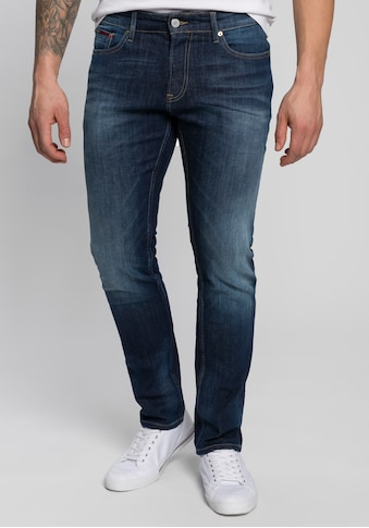 TOMMY JEANS Slim-fit-Jeans »SCANTON SLIM« kaufen
